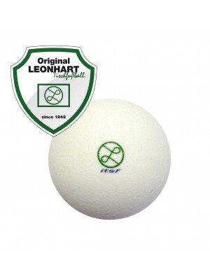 new leohnart ball - itsf
