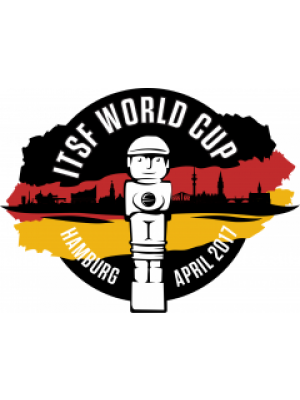 Autocollant Worldcup 2017