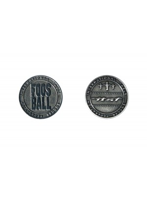 ITSF coin