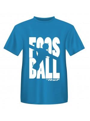 T-Shirt Foosball