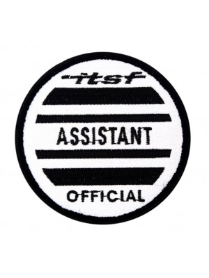 Official referee badge