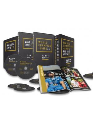 ITSF DVD Set