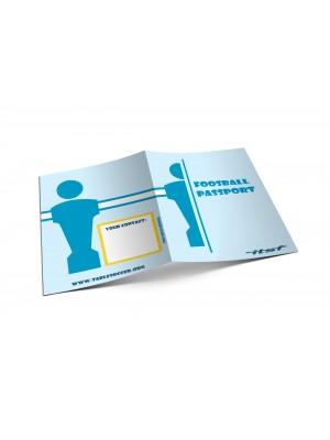 Foosball Passport x100