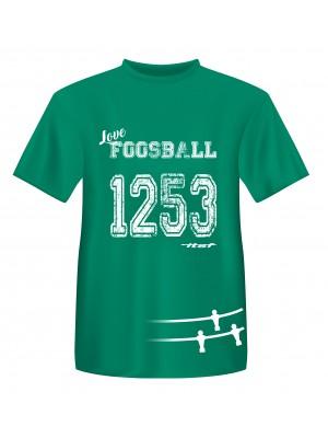 Love Foosball T-Shirt