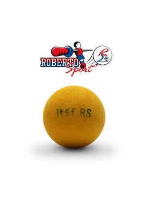 Roberto Sport ITSF ball