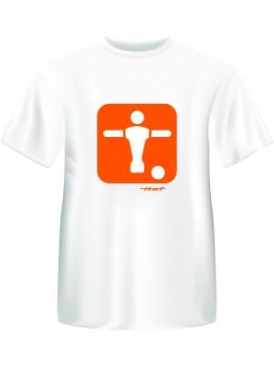 Orange ITSF T-Shirt