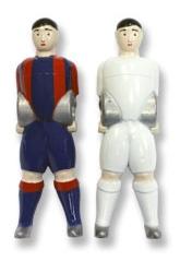 2Legs figurine